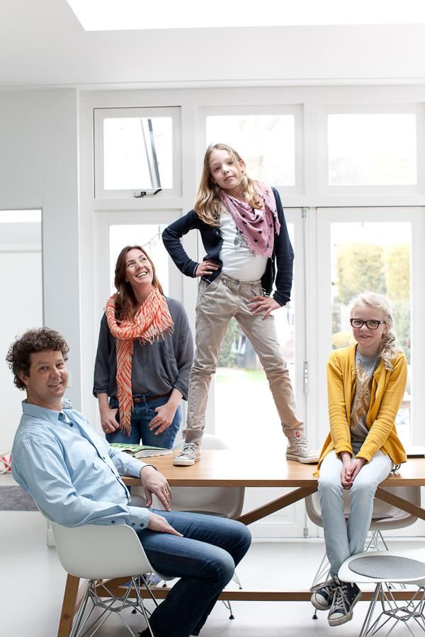 familieportret - fotograaf - hilversum - vt wonen - binnenkijken